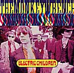 Monkeywrench's Electric Children, Picture sleeve