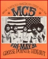 GROSSE POINTE HIDEOUT,   MC5   -   LARGER IMAGE