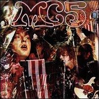 1968年10月30日、31日にデトロイトグランデ・ボールルームで行われたライヴを収録したデビューアルバム。政治的過激派集団ホワイト・パンサー党のジョン・シンクレアとつるみ、MC5が最もラディカルで攻撃的な活動を行っていた時期のアルバムだ。